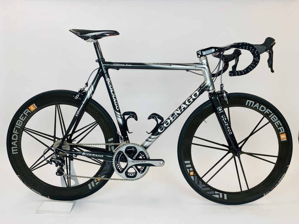 2007 Colnago EXtreme Power
