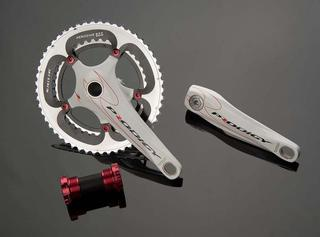 White Heaven cranks